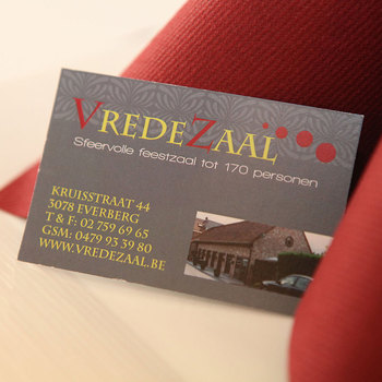 Vredezaal - Everberg - Fotogalerij